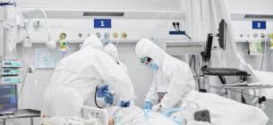 В Україні 2208 нових випадків зараження COVID, найбільше в Донецькій області