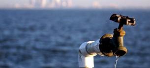 Російська влада пропонує бурити дно Азовського моря