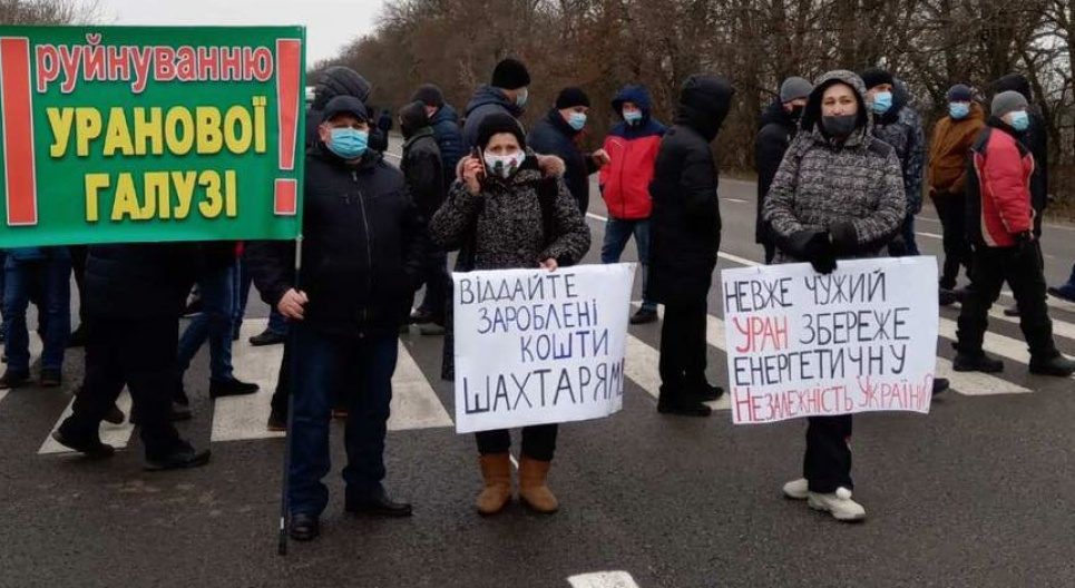 Всі фото: https://www.facebook.com/MykhailoVolynets