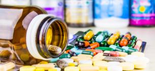 """""""Доступні ліки"""": в програмі 297 лікарських засобів, кількість безоплатних складає 93 (список)"""