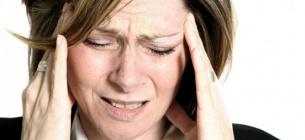 «Незвичні» види головного болю