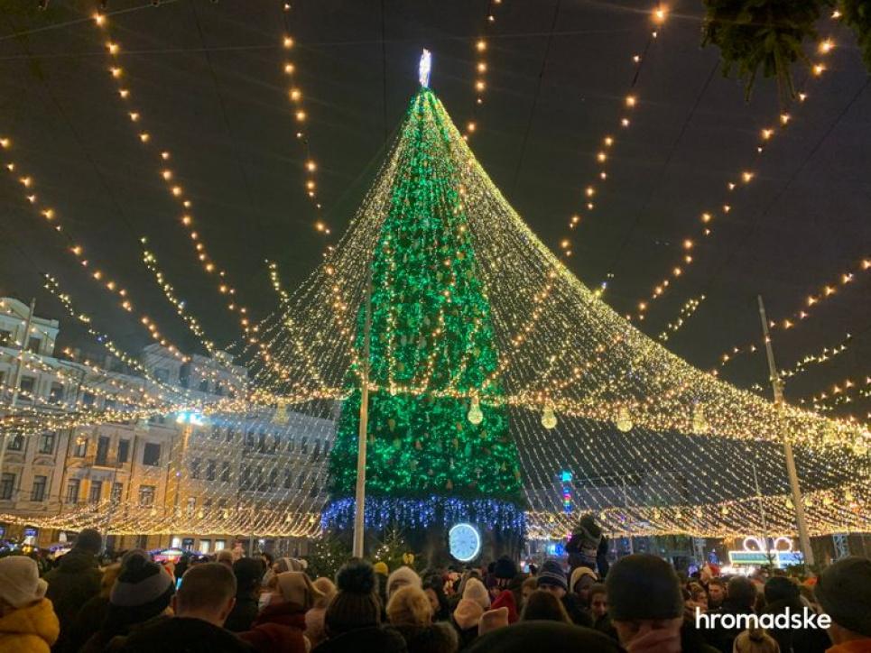 Фото: Вікторія Коломієць / hromadske