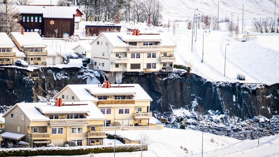 Всі фото: NRK.