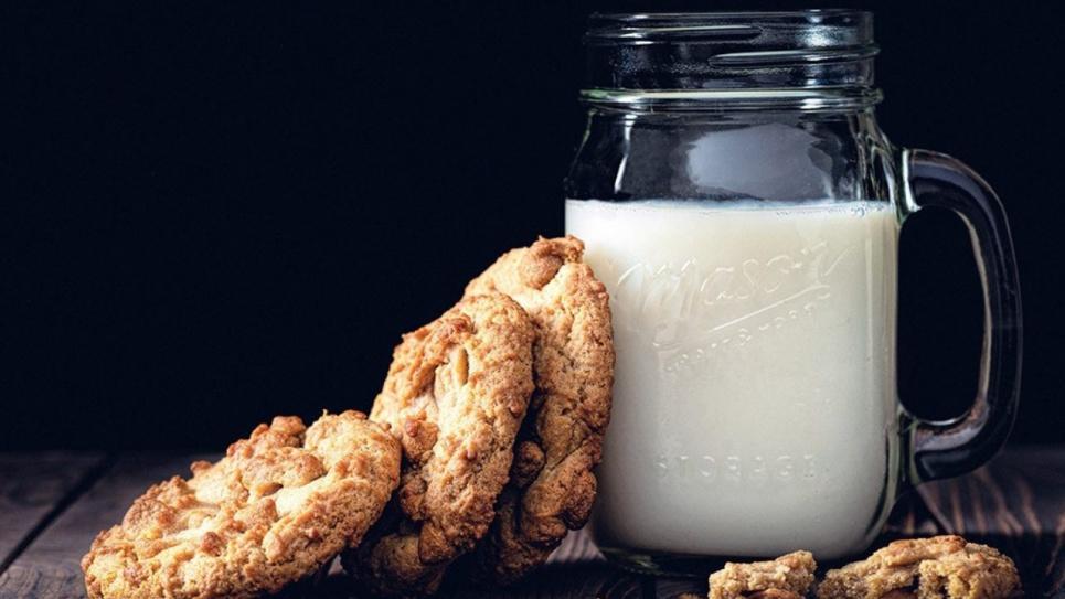 Впервые в мире создано «молоко» из микроводорослей