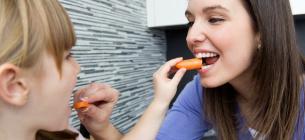 Названі продукти, які найсильніше уповільнюють метаболізм