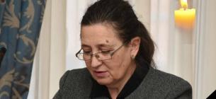 Екологиня Вікторія Бойко померла 25 січня