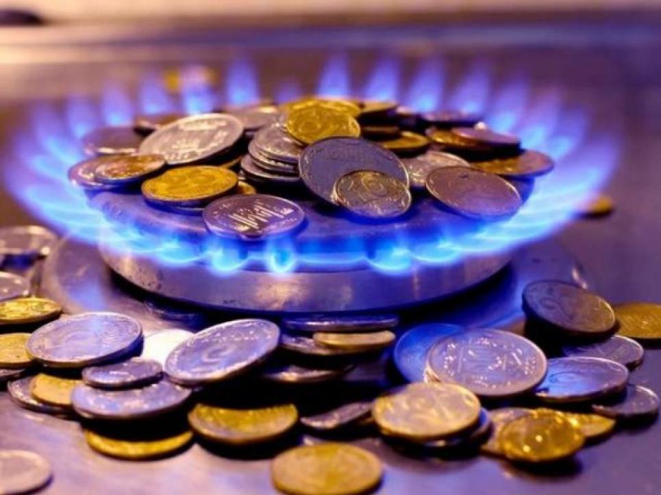 Українці переплатили за газ