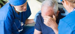 На реабілітацію пацієнтів з інсультом та інфарктом держава виділить більше коштів.