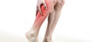 Біль у ногах після 40 років може бути симптомом серйозної хвороби.