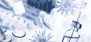 Нардепи дозволили використовувати вакцини проти коронавірусу, які не пройшли третій клінічний етап випробувань
