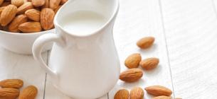 Продукты, которые могут заменить молочные.