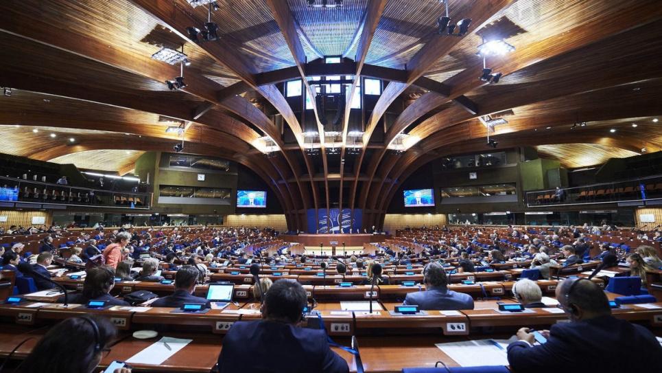 Комитет по вопросам устойчивого развития готовит ряд экологических отчетов для работы в ПАСЕ