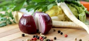 Овоч, який захистить від раку кишківника