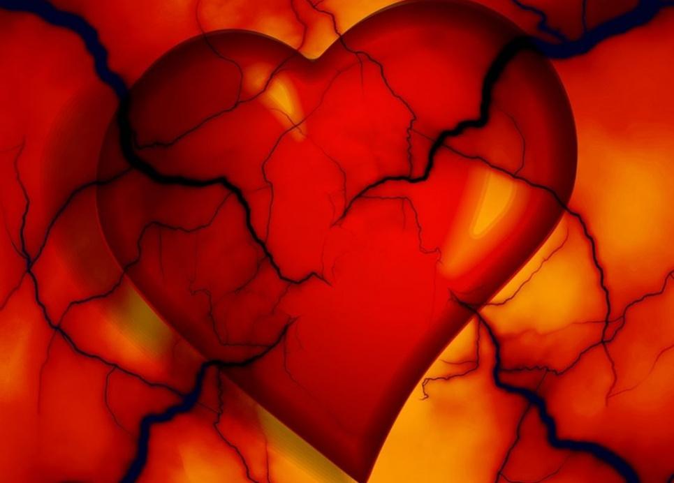 Нетиповий симптом інфаркту
