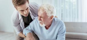 На лікування та реабілітацію пацієнтів з інсультом виділять більше коштів ніж минулоріч