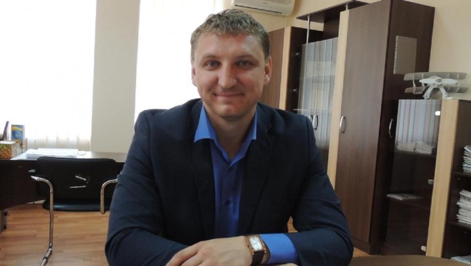 Начальник ГУ Держгеокадастру в Херсонській області Олександр Паливода знову опинився у центрі скандалу