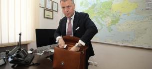 Юрій Вітренко може втретє зробити спробу позмагатися за міністерський портфель