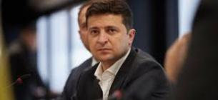 Володимир Зеленський під час інтерв'ю зробив двозначну заяву про початок вакцинації в Україні