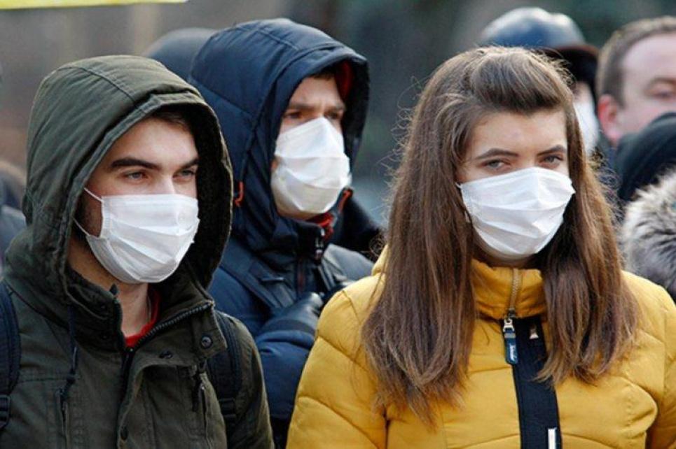 """Фото """"УНІАН"""" - Чи треба українцям боятися нових мутацій вірусу"""