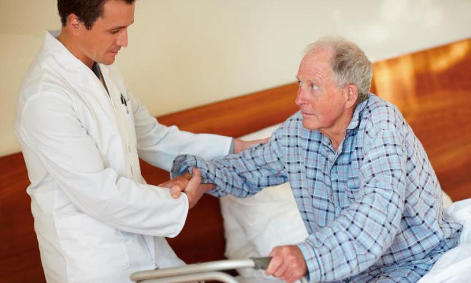 Пацієнти після інсульту мають можливість безоплатно отримати увесь спектр медичної допомоги