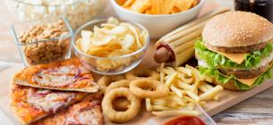 Які продукти знищують здоров'я серця