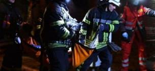 Медик і пацієнти в реанімаційному відділенні Запорізької лікарні загинули одразу після вибуху