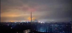 На Запорізькій ТЕС аварійно зупинився перший енергоблок.