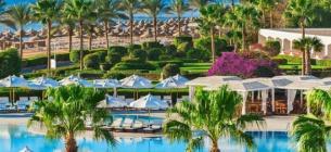 Відпочинок в Єгипті здорожчає