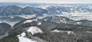 Фото Андрій Риштун - Повітроплавці найшвидше перелетіли гори