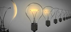 """Через аварійну зупинку 9 енергоблоків ТЕС ціна на електроенергію """"злетіла"""""""