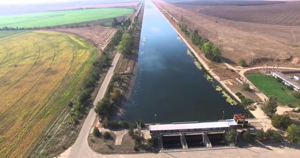 Уряд планує запустити масштабний проєкт по зрошенню агроземель у південних областях