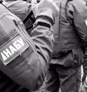 Гео Лерос утверждает, что сотрудники НАБУ ворвались в «Энергоатом» и проводят там обыск