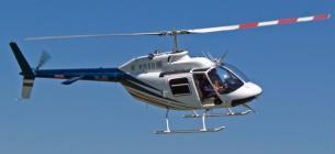 Во Франции разбился вертолет. фото иллюстративное