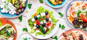 Вчені визначили найздоровішу систему харчування