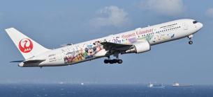 Японська авіакомпанія запустила перший пасажирський рейс на біопаливі