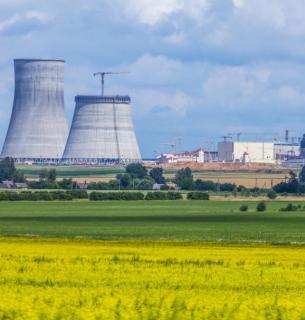 Европарламент признал АЭС, у которой Украина закупает электроэнергию, опасной