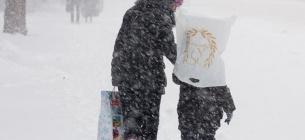 Негода в Україні продовжиться