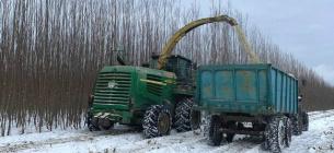В Овручі Житомирської області запустили Поліську ТЕС