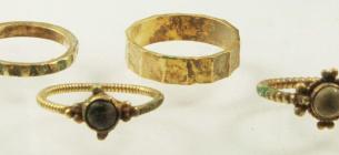 Фото The History Blog - Приблизна вартість знахідки кілька мільйонів євро