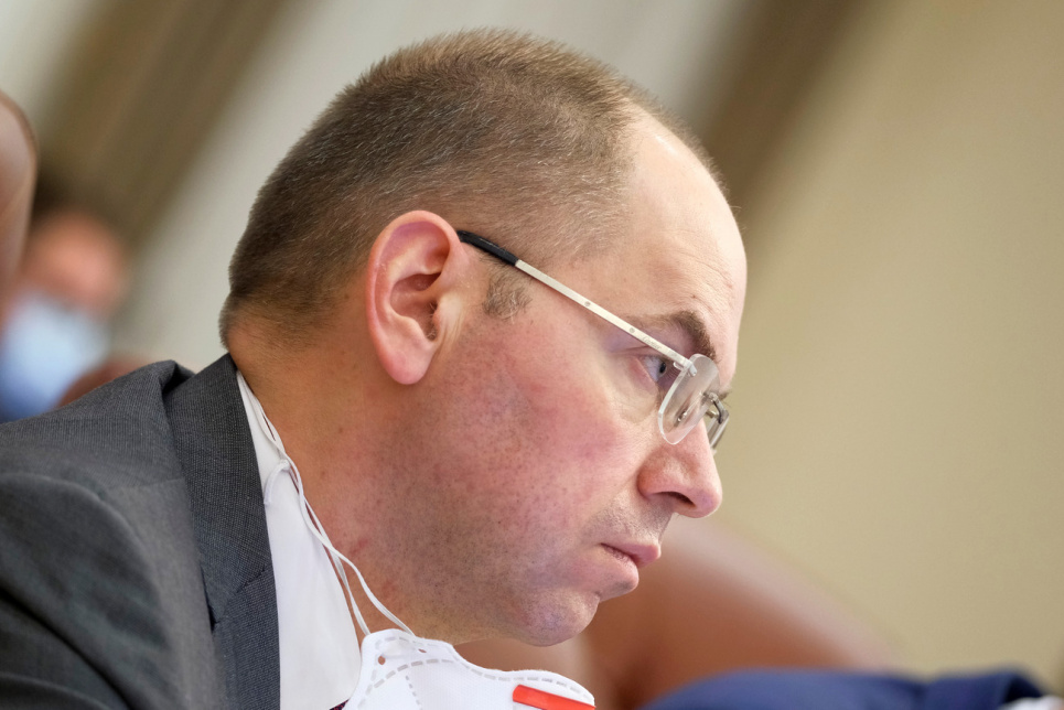 Максим Степанов озвучил новую дату поставки вакцины от ковида