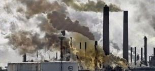 Екологічний законопроєкт про контроль за промисловими викидами в атмосферу направили на підготовку до повторного першого читання