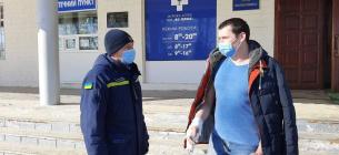 На Київщині сусід врятував матір із двома дітьми