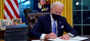 Робота нової адміністрації президента США буде спрямована на скорочення викидів протягом наступних 30 років.
