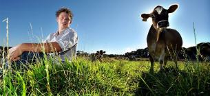 Фермери до 35 років гарантовано отримають підтримку від держави