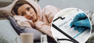 Covid-19: майже 80% людей не повертаються до психофізіологічного стану, який мали до хвороби