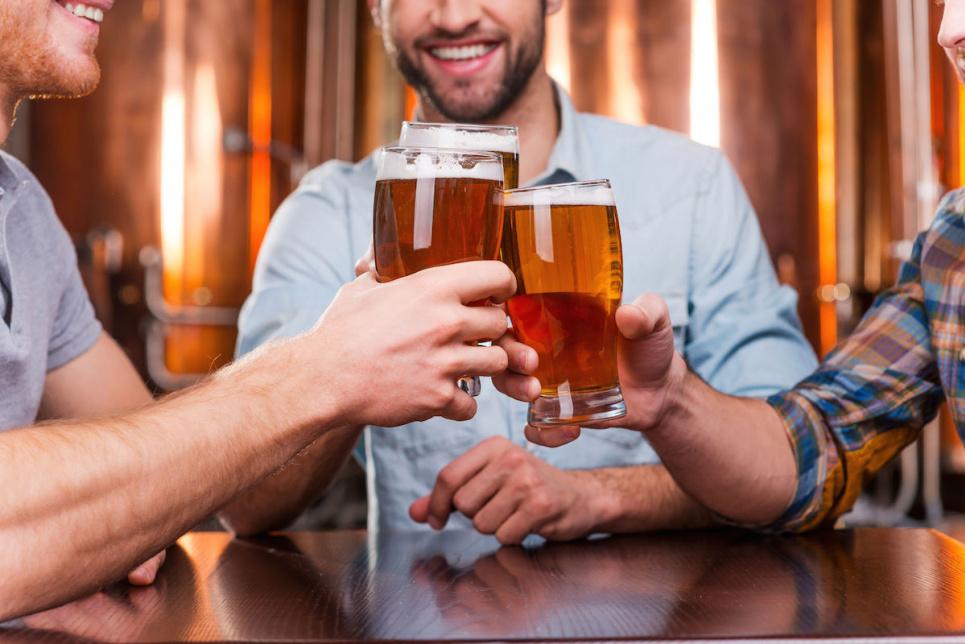 Якщо щодня пити пиво, що буде зі здоров'ям