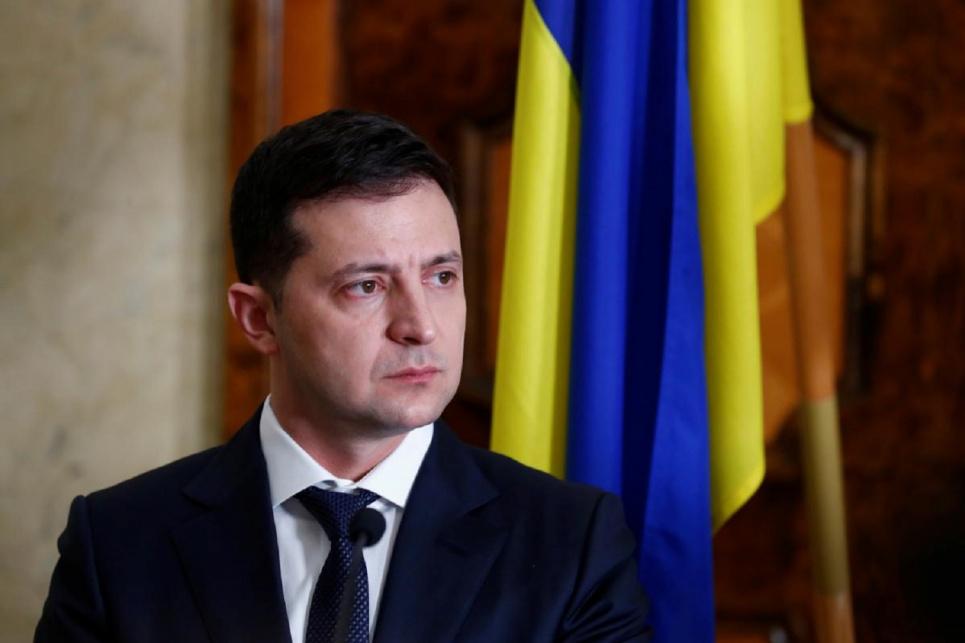 Владимир Зеленский из-за министра энергетики срочно созывает внеочередное заседание ВРУ