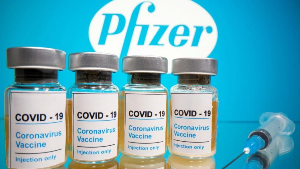 В Україні офіційно дозволили використовувати ще одну вакцину проти коронавірусу