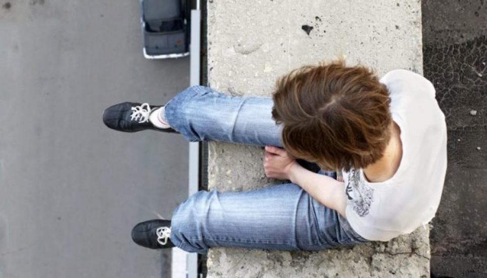 Підлітка ледь не довели до самогубства