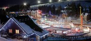 Гірськолижний курорт Буковель закрив кафе та ресторани через спалах ковіду